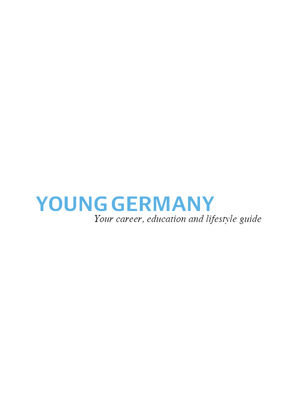 young germany